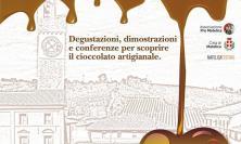 """Matelica, """"Theobroma in Matilica"""": il programma completo della Festa del Cioccolato"""