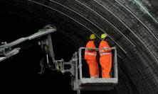 Progetto Quadrilatero, a marzo la ripresa del cantiere: l'annuncio della società
