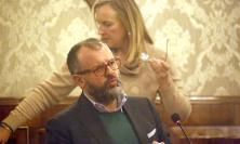 """Tolentino, Riccardo Sacchi in difesa dell'ex assessore Alessia Pupo: """"Fatto politico assai grave"""""""