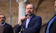 """Civitanova, Arrigoni: """"Solidarietà ai militanti della Lega aggrediti. La violenza non ci fermerà"""""""