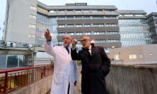 """Il Direttore AV3 Maccioni a 360° sulla sanità maceratese: """"Emergenza, ospedale e territorio"""" (FOTO E VIDEO)"""