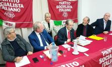 Congresso Socialista a Civitanova Marche: boom di presenze