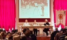"""A Recanati oltre 200 studenti per la presentazione del libro di Michele Gesualdi """"Don Lorenzo Milani"""""""