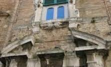 Macerata, Giornate FAI: i ragazzi dell'Agrario a Palazzo De Vico