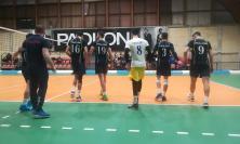 Volley, Serie C: Terra dei Castelli batte la Paoloni Appignano per 2 a 3