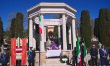 Tolentino, concluse le celebrazioni per l'Anniversario dell'Eccidio di Montalto: per non dimenticare
