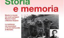 """Potenza Picena, mostra sulla resistenza nel Maceratese in ricordo dei partigiani """"Scipioni e Cutini"""""""