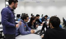 Collaborazione tra Unicam e aziende: donate all'Università strumentazioni didattiche