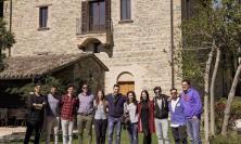 Wine bloggers e Travel bloggers insieme alla scoperta del territorio dell'Unione Montana
