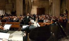 """""""Stabat Mater"""" di Michele Bocchini in replica alla Chiesa dell'Emmanuele di Trodica di Morrovalle"""