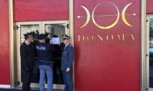 Civitanova, clienti con droga e più persone rispetto al consentito: chiuso per 30 giorni il Donoma