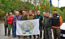 Sezione Federcaccia Montelupone: oggi la giornata ecologica