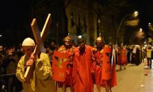 Civitanova, il percorso della Via Crucis del Venerdì Santo