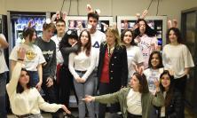"""Macerata, caccia al tesoro artistica al Liceo """"Cantalamessa"""" (FOTO)"""