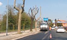 San Severino, al via lavori di manutenzione straordinaria in alcune strade