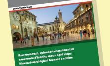 Focus sui territori colpiti dal sisma nella Guida Verde d'Italia del Touring Club