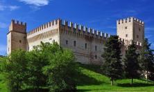 Tolentino, Linda Valori & The Goosebumps Bros in concerto al Castello della Rancia