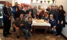 L'Associazione Storico Modellistica di Civitanova Marche compie 25 anni (FOTO)