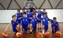 """Recanati, va a Latina il torneo esordienti di basket """"Città dei poeti"""" (FOTO)"""