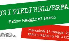 """Macerata, """"Con i Piedi nell'erba"""": primo maggio al Parco di Villa Cozza"""