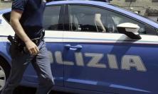Macerata, violenta lite in strada: interviene la polizia