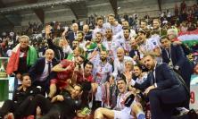 Provincia di Macerata 7° nell'Indice di sportività: ai vertici nel volley e negli sport paralimpici