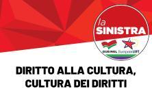 """Macerata, diritto alla cultura e cultura dei diritti: incontro con i candidati alle europee de """"La Sinistra"""""""