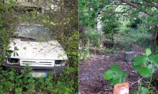 Civitanova, pulita e recintata l'ex discarica nella zona industriale