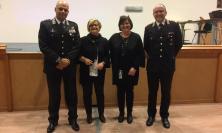 "Legalità e tutela: al ""Ricci"" di Macerata si opera ""A regola d'arte"""