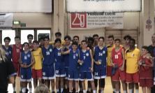 Basket, l'Abm Macerata è campione regionale: battuta Urbania 65 a 62