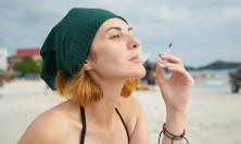 Stop al fumo in spiaggia a San Benedetto del Tronto: al bando anche le sigarette elettroniche