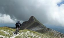 Sibillini Bikepacking, domani la presentazione: 200 bikers da 5 Paesi all'evento cicloturistico