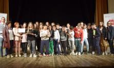 """Macerata, progetto""""Eureka Funziona!"""": Confindustria orienta i giovani inventori delle scuole medie (FOTO)"""