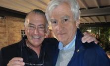 Tour di incontri nel Maceratese per l'economista Antonio Maria Rinaldi