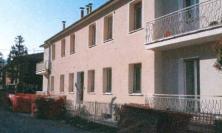 San Severino, dopo i lavori torna agibile una palazzina in via Petrarca