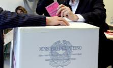 San Severino, il 3 e 4 ottobre si vota: 13 i seggi aperti, tutti gli abbinamenti con vie e località
