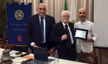 Macerata, ai maestri artigiani Rossano Casoni e Giuseppe Pallotta il Premio Tandoi 2019