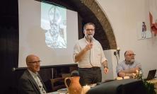 """""""San Severino Vescovo di Settempeda"""": storia e leggenda nel libro di Luca Maria Cristini (FOTO)"""