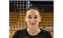 Volley Macerata , la Roana CBF completa la diagonale con Irina Smirnova