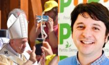 """Gostoli sulla visita di Papa Francesco a Camerino: """"Il Governo ascolti i terremotati"""""""