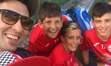 Under 12, Cucine Lube Civitanova d'oro e d'argento nella Finale provinciale