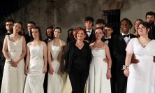 """A Pollenza il Ballo di Fine Anno del Liceo """"Leopardi"""" (FOTO)"""