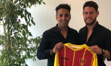Altra conferma in casa Recanatese: il giovane difensore Esposito rimane in giallorosso