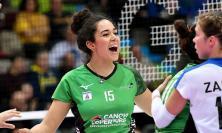 Dayana Kosareva è una nuova giocatrice della Roana CBF