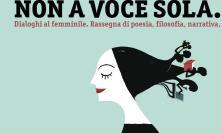 """Torna il festival """"Non a voce Sola"""", apertura a Macerata: il programma"""