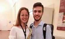 """Tolentino, saggio finale della scuola di musica """"Nazareno Gabrielli"""""""
