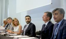 Dubai 2020: a Civitanova l'incontro con il Consigliere dell'Ambasciata degli Emirati Arabi (FOTO E VIDEO)