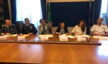 """Potenza Picena, potenziamento della sorveglianza e contrasto all'abusivismo: firmato il Protocollo """"Spiagge sicure–Estate 2019"""""""