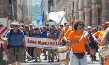 In Cammino nelle Terre Mutate: programma e percorso della Lunga Marcia 2019