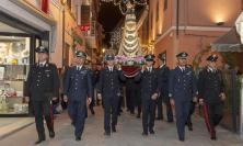 Loreto, firma dell'intesa tecnica tra la Delegazione Pontificia e l'Aeronautica Militare Italiana